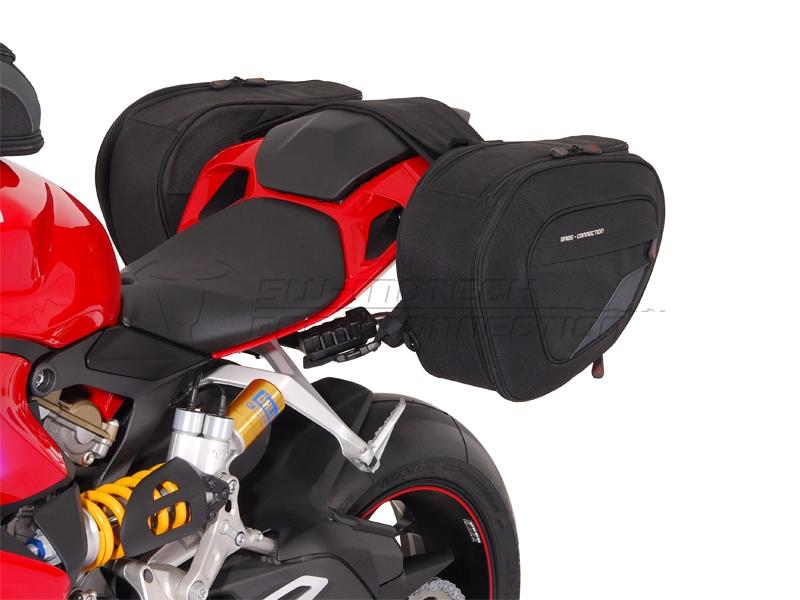 Ktm Adventure Saddle Bags Volume